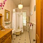 Florence Rose Bed and Breakfast Foto