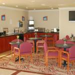 Foto de Americas Best Value Inn-Lubbock