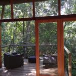 Foto di Trogon House and Forest Spa