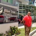Foto de Blue Tree Towers Macaé