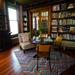 Foto de Made INN Vermont, an Urban-Chic Bed and Breakfast