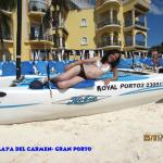 Gran Porto Real Resort and Spa의 사진