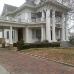 Foto de Hayes House Bed and Breakfast