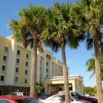 Hampton Inn Fort Myers, Colonial Blvd