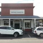 Martinborough Wine Centre