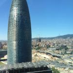 Photo of Novotel Barcelona City