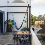 Foto de Tamarindo Bed and Breakfast