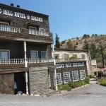 Photo of Gold Hill Hotel