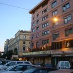 Hotel Beverly Hills Rome Foto