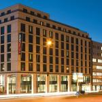 Photo de InterCityHotel Hamburg Hauptbahnhof