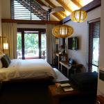 Foto The Tubkaak Krabi Boutique Resort