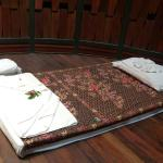 Top Massage in tollem Ambiente