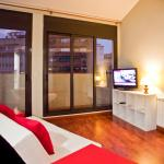Girona Central Suites resmi