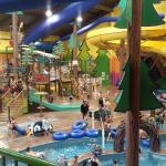 Foto de Holiday Inn Dundee - Waterpark