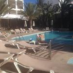 Hotel Timoulay Foto