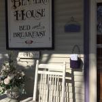Foto de Benner House Bed and Breakfast
