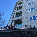 Photo of Rafaelhoteles Atocha