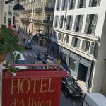 Photo de Hotel D'albion