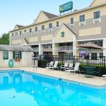 Quality Inn & Suites Maine Evergreen Hotel Foto