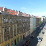 Foto Hotel Sunflower Prague