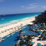 Hard Rock Hotel Cancun resmi