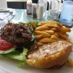 The best Beef Burgers in town!