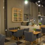 Bistro by Kuk Nuk