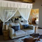 Nambiti Hills Private Game Lodge resmi