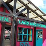 Photo of Albergue y Hostal Lago Argentino