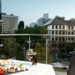 Photo of Hotel NH Frankfurt Villa