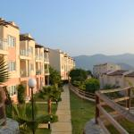 Kusadasi Golf & Spa Resort resmi