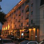 Photo de Athenee Palace Hilton Bucharest