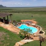 Photo de Voi Safari Lodge