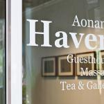 Photo de Aonang Haven Guesthouse.Massage.Tea & Gallery