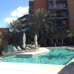 Sheraton Gran Canaria Salobre Golf Resort Foto