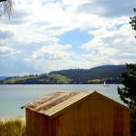 Foto de Bruny Beachside Accommodation