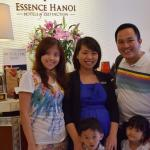 Photo de Essence Hanoi Hotel & Spa