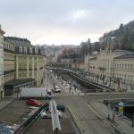 Photo of Hotel Ruze Karlovy Vary