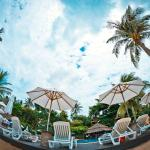 Nora Beach Resort and Spa resmi