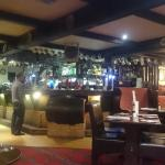 The Hogs Head Hotel resmi