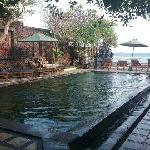 Alam Asmara Dive Resort Foto
