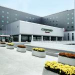 Courtyard by Marriott - Warsaw Airport Foto