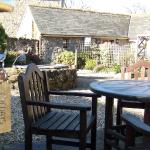 Tregongeeves Farm Cottages resmi