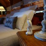 Lodge Vetyver - Chambre 1