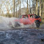 Smoky Mountain Jeep Rentals