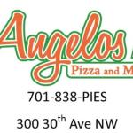 Angelos Pizza and More