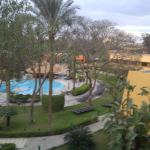 Foto de Fairmont Towers Heliopolis