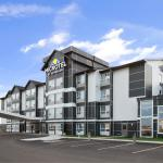 Microtel Inn & Suites by Wyndham Fort St John