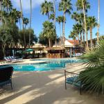 Days Hotel Scottsdale Near Old Town Foto