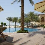 Fairmont The Palm, Dubai Foto